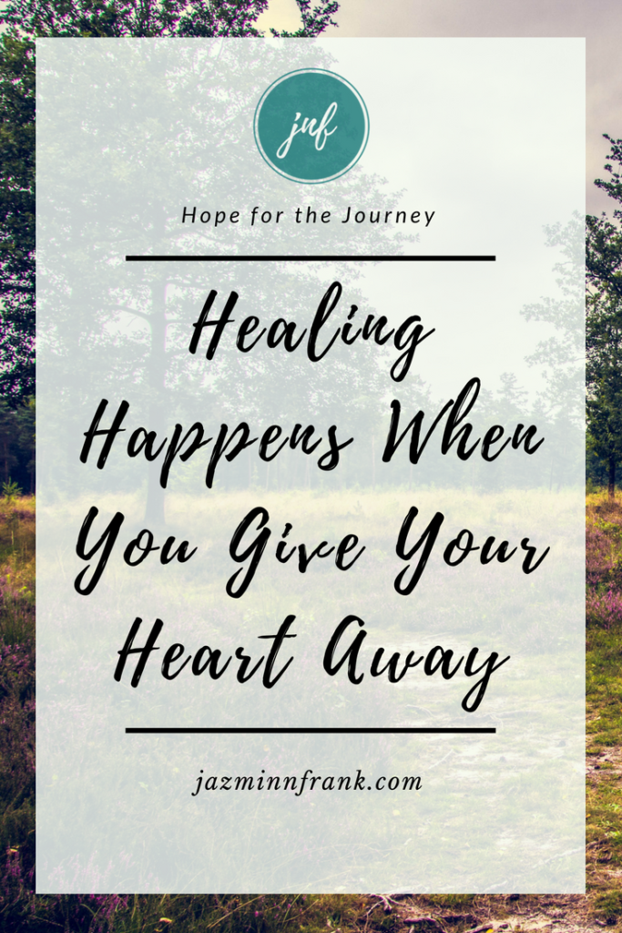 Faith Brings Healing