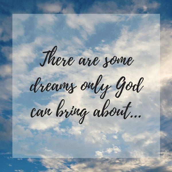 crazy dreamer