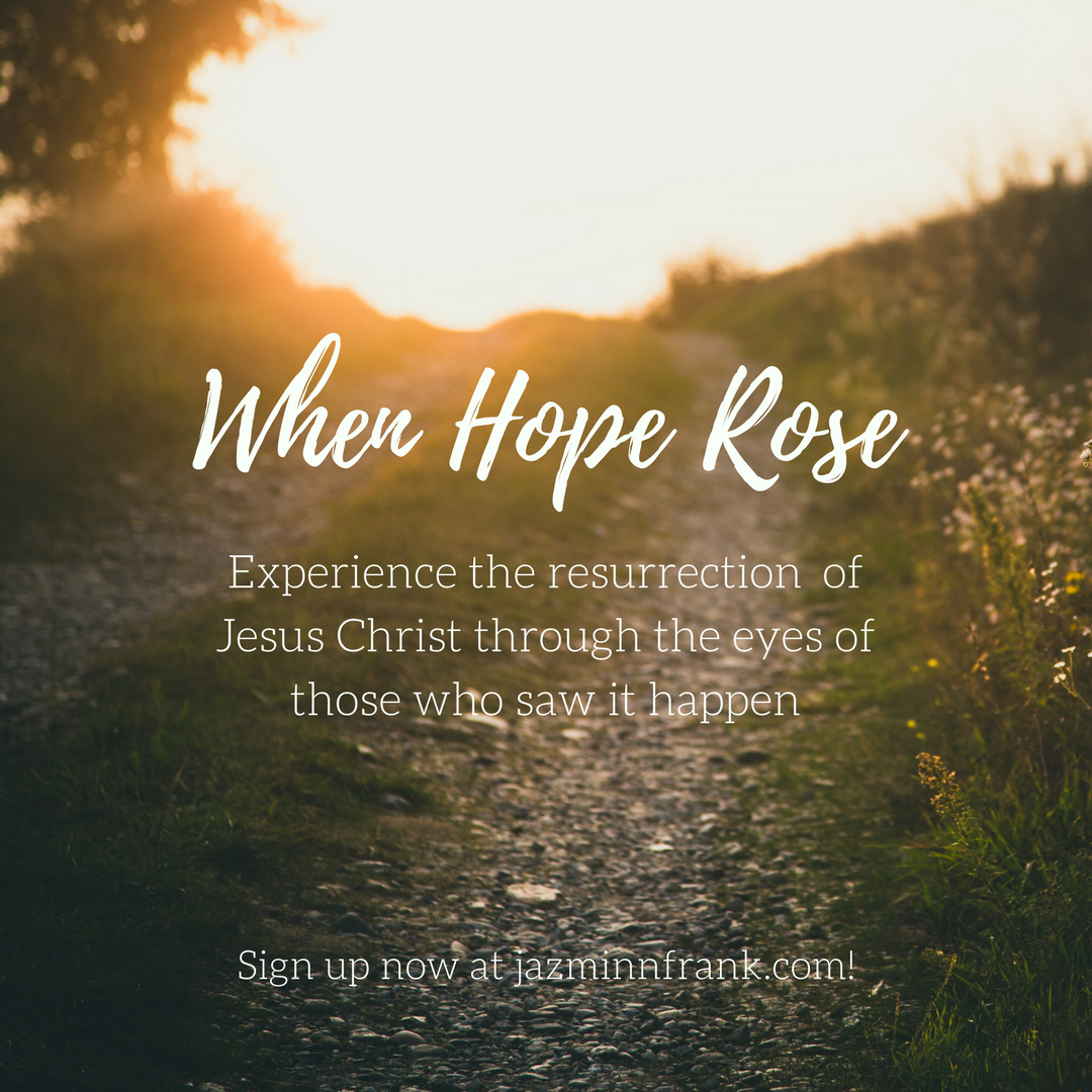 When hope rose promo