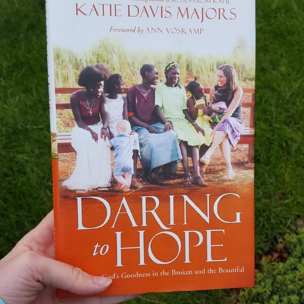 learning to hope again