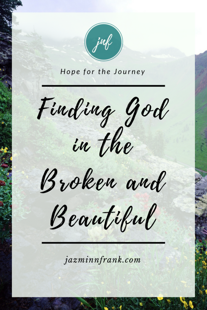 Daring to Hope Pinterest