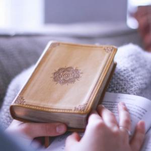 The Secret to Understanding Scripture