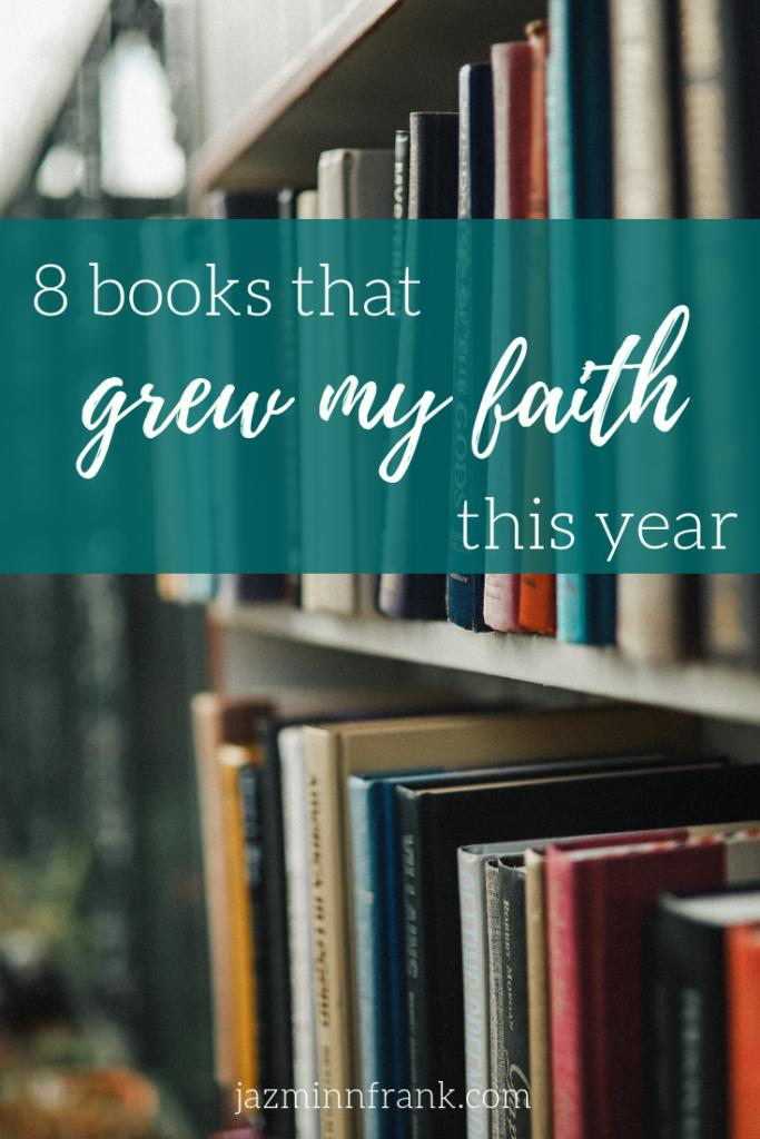 8 books pinterest