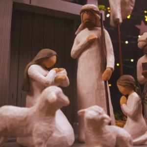 Restoring the Wonder of Christmas