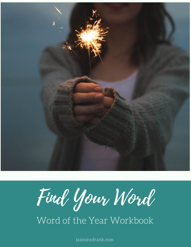 Revised Find Your Word Workbook